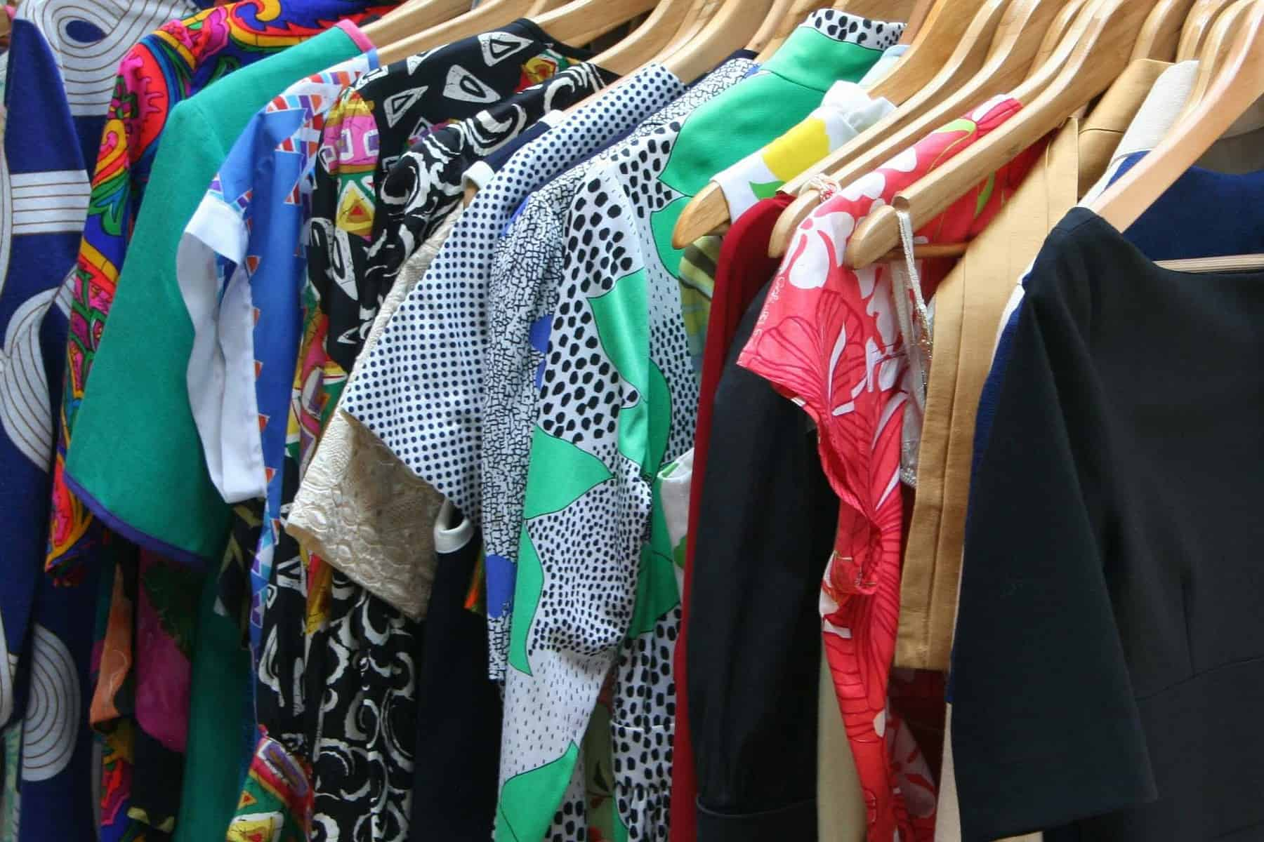 The Myth of the Seasonal Closet Switch